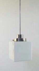 Hanglamp Kubus 12,5 cm