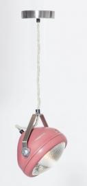 Hanglamp Koplamp marsala