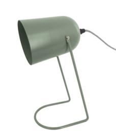 Tafellamp groen