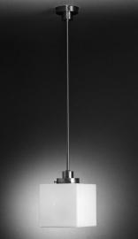 Hanglamp Kubus 15 cm