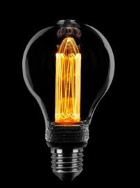 3-standen LED-kooldraad standaard smoke