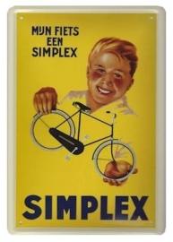 Simplex 20x30