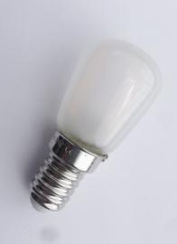 1W LED E-14 parfum mat