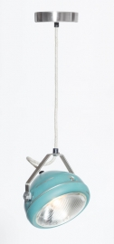 Hanglamp Koplamp mint
