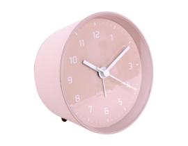 Wekker Cone roze
