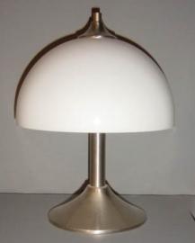 Tafellamp M. opaal