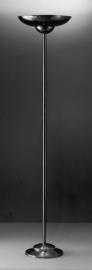 Vloerlamp Wolk metaal