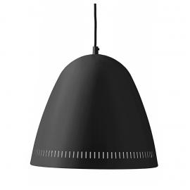 Dynamo XL zwart mat