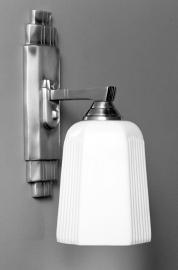 Wandlamp Fluto + Lamel