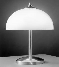 Tafellamp L. opaal
