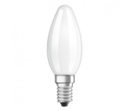 E14 model Kaarslamp