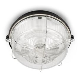 Wand - of plafondlamp rond