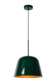 Hanglamp groen