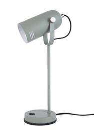 Tafellamp groen-grijs