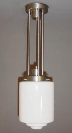 Hanglamp Trapcilinder 3-buizen M