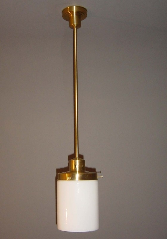 Hanglamp Cilinder grip 15/21