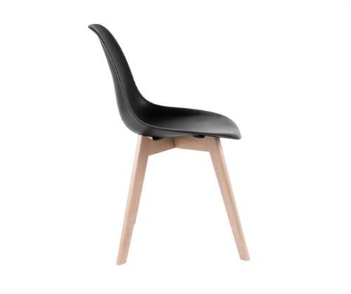 Dining Chair Black