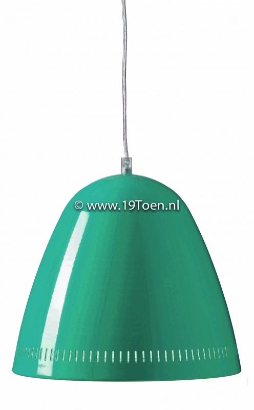 Dynamo XL turquoise-groen