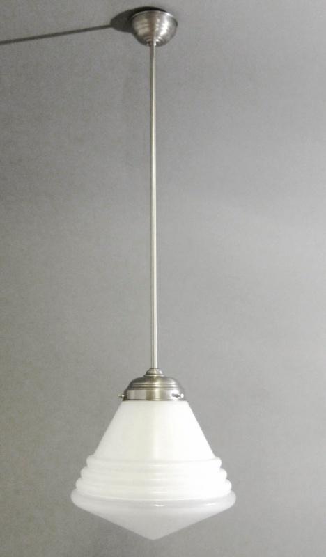 Hanglamp Luxe schoollamp L venster
