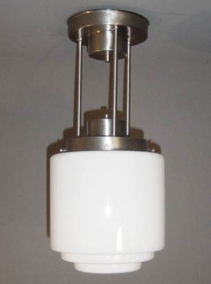 Hanglamp Trapcilinder 3-buizen L
