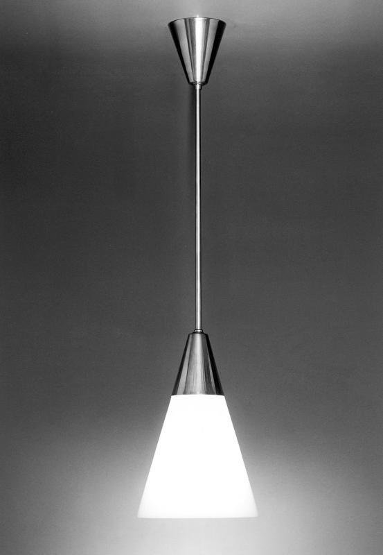 Hanglamp Cono hoog