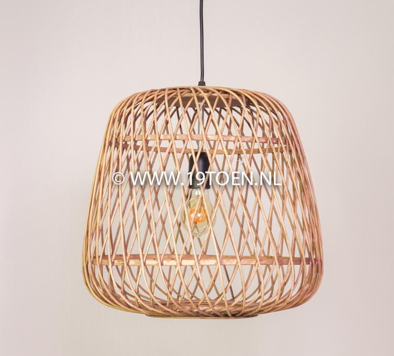 Hanglamp bamboe M