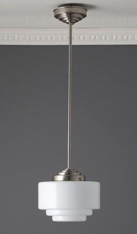 Hanglamp Trapkap S