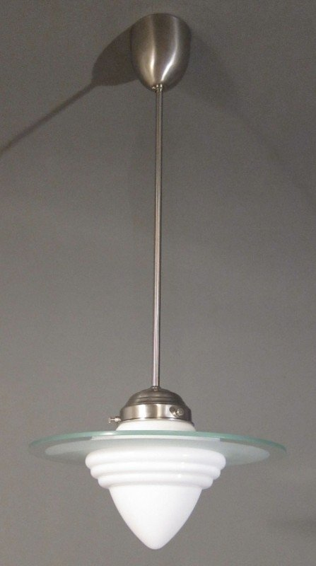 Hanglamp  Eikel S + glasplaat