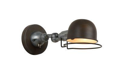 Wandlamp/spot Industrial
