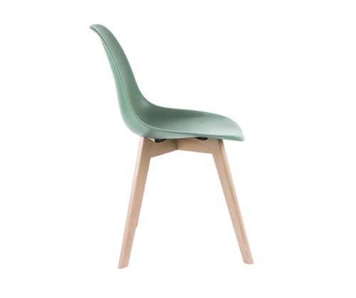 Dining Chair Green