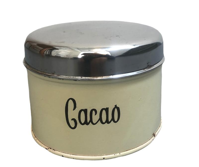Brabantia blikje Cacao