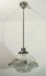 Hanglamp Holophane M