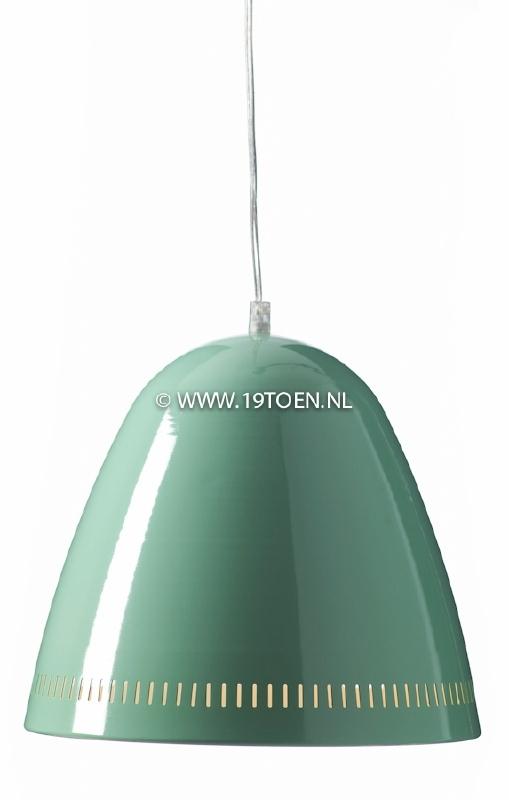 Dynamo XL mint groen