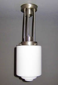 Hanglamp Trapcilinder 3-buizen S