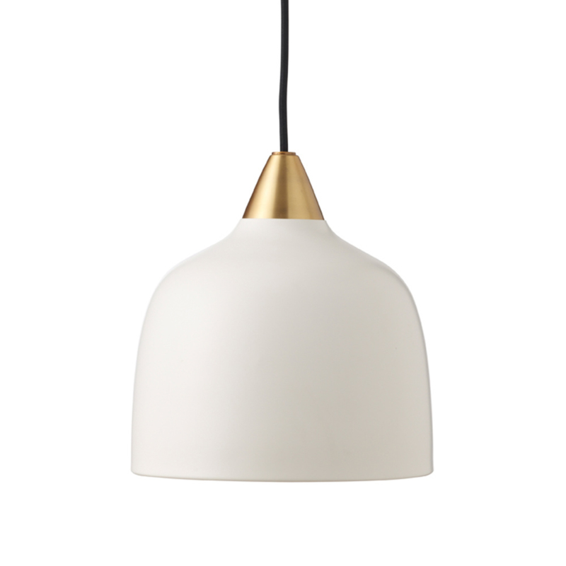 Hanglamp Urban wit mat