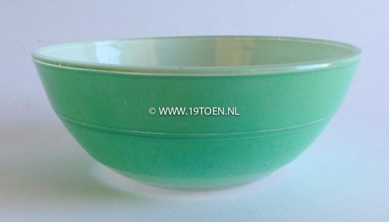 Duralex schaaltje groen D14,5