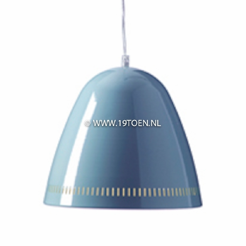 Dynamo XL grijsblauw
