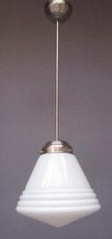 Hanglamp Luxe schoollamp M