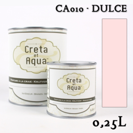 Krijtverf Creta et Aqua Dulce