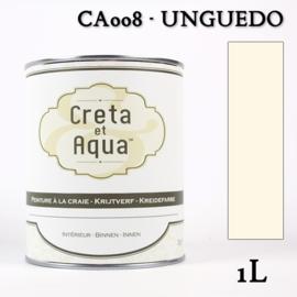 Krijtverf Creta et Aqua Unguedo