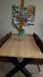 Foto's  tafelbladen