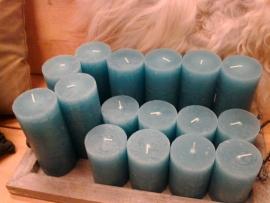 stompkaars blauw.(klein)