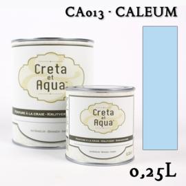 Krijtverf Creta et Aqua Caleum