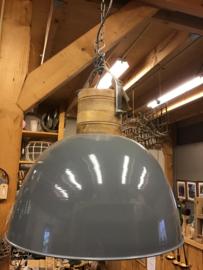Nordic hanglamp Grijs
