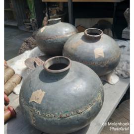 nepalese waterkruiken 2t/m 10