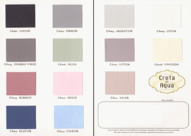 Kleurstaal aanvragen