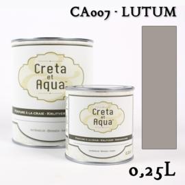 Krijtverf Creta et Aqua Lutum