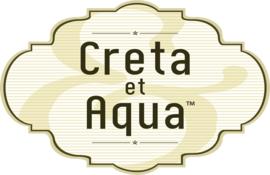 Krijtverf Creta et Aqua Cinereo Viridi
