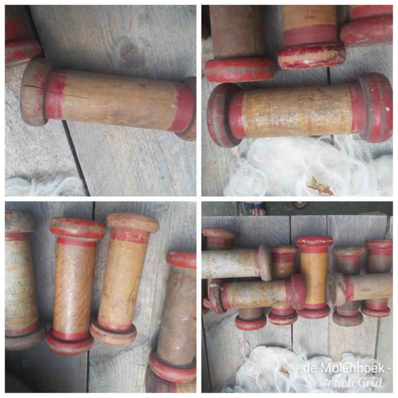 houten klossen