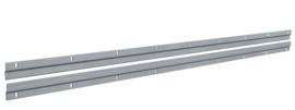 Z-bar 20cm set max. 6kg